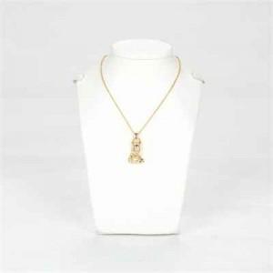 Chain with the Image of Goddess Matsu