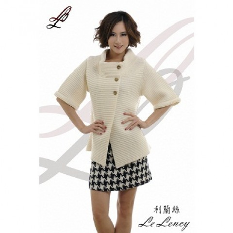 Ladies Sweater Outerwear