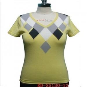 Camisola de Lã para Senhoras (Blusa)