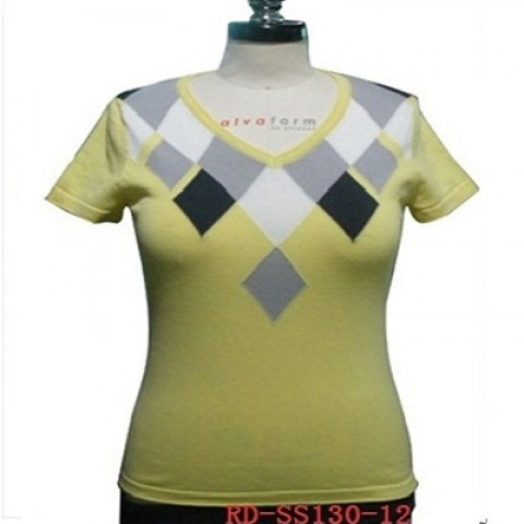 Ladies Sweater Top