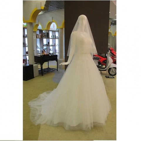 艾莉婚紗裙