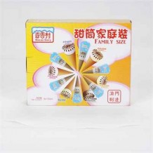 Macao Dairy - Ice-cream Cone Family Size