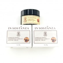 Camellia Seed Oil Treatment Face Cream