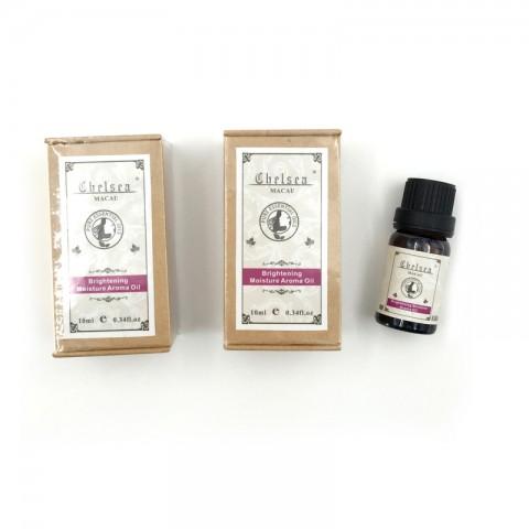 Brightening Moisture Aroma Oil