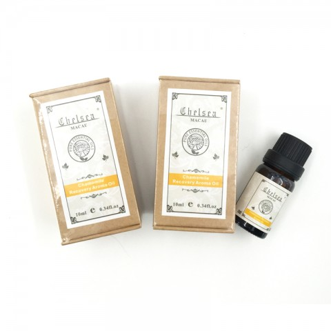 Chamomile Anti-allergy Recovery Aroma Oil