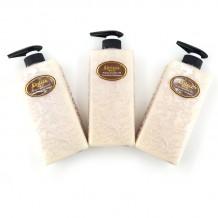 山茶籽油營養洗髮水