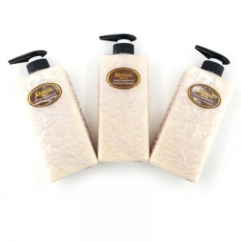 Camellia Seed Oil Nourishing Shampoo