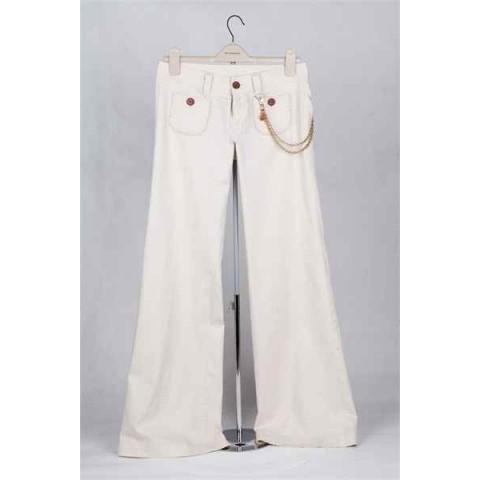 女装全棉长裤