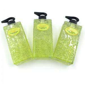 Tea Tree Refeshing Shower Gel