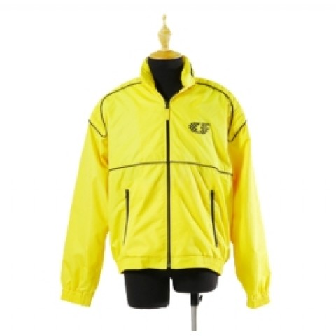 Windbreaker (Yellow)