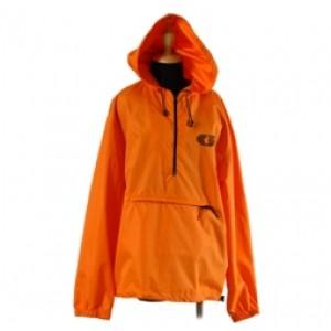 Windbreaker (Orange)