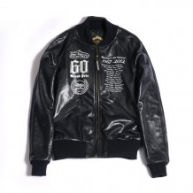 Grand Prix 60 Racer Jacket