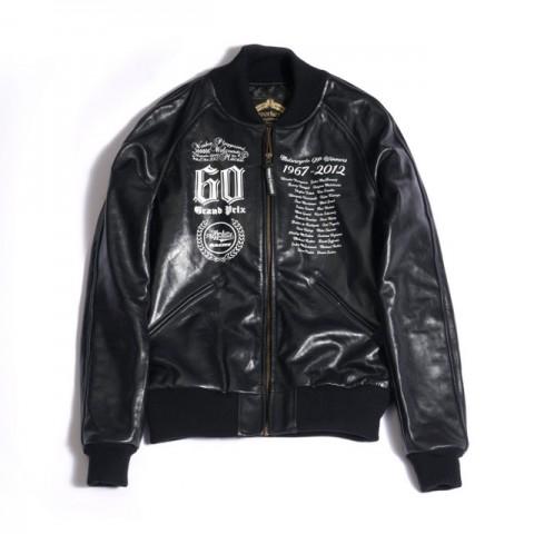 Grand Prix 60 Racer Jacket