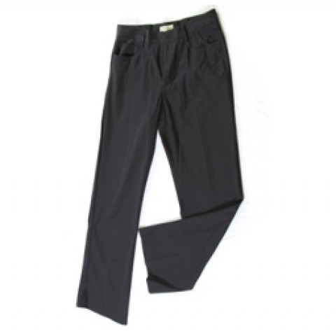 Water-Proved Trousers (Black)