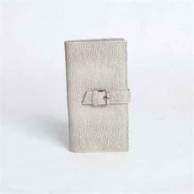 Silver Buckle Wallet