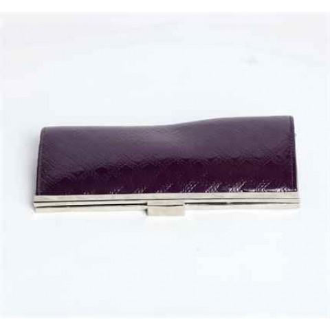 Maroon Colour Handbag