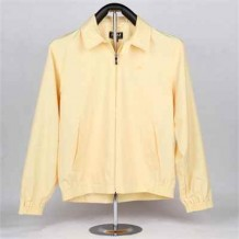 MinM Yellow Wind breaker