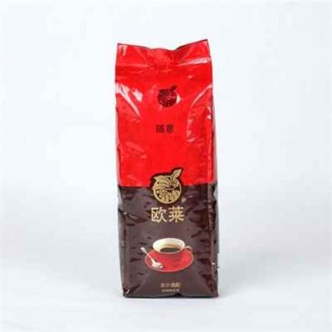 OLÁ CAFÉ 咖啡豆(隨意)