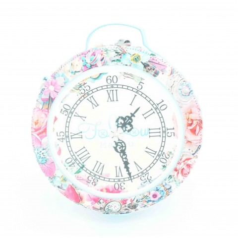 Garden Selections - Dream Garden clock bag
