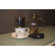 SIM Coffee Set