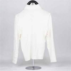 米白女裝上衣