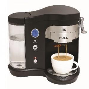 軟包咖啡機機