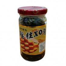 scallop XO sauce