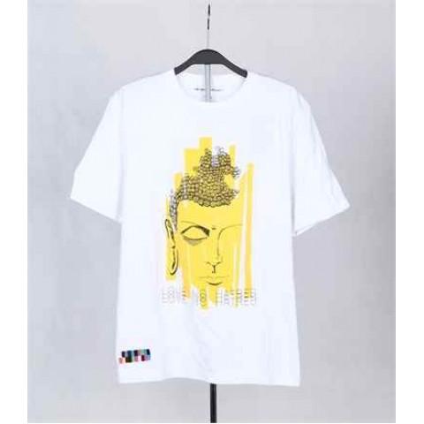 The White Silhouette T-Shirt 4