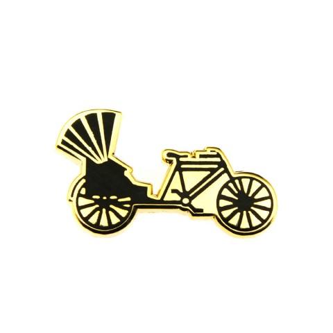 PedicabPin