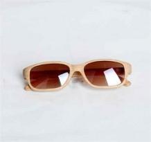 Óculos em Madeira