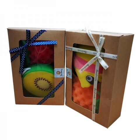 saco de presentes