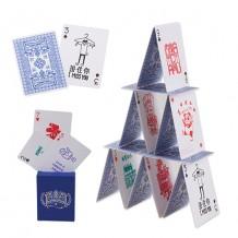 创意娱乐场扑克牌