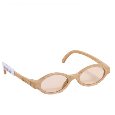 Wooden Glasses