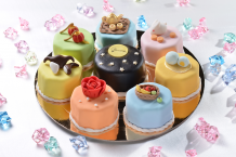 Ice Cream Mooncake