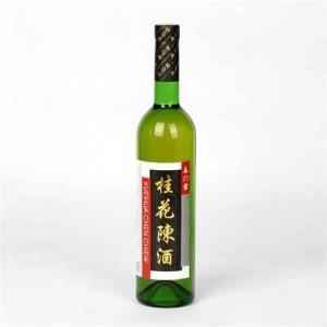 中式酒 - 桂花陈酒