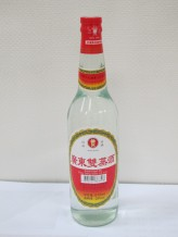 中式酒 - 广东双蒸酒