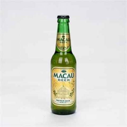 Macau Beer