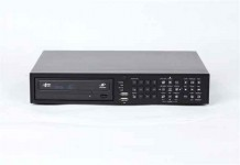 SDNX-440H + 4 Channel H.264 Stand-Alone DVR