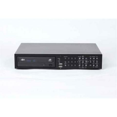 Câmara de Vídeo e Tripé SDNX-440H + H.264