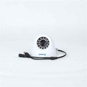 SC-S367 TDN Dome Ture Day/Nigth Weather-Proof IR Camera
