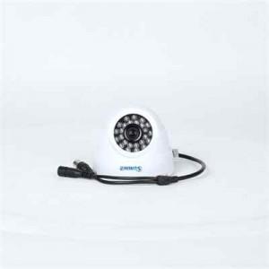 Câmara de vídeo SC-S367 TDN, Dia/Noite Dome a Cores com Infravermelhos