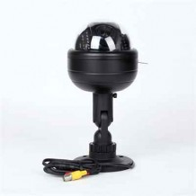SC-523P Small Dome IR Camera