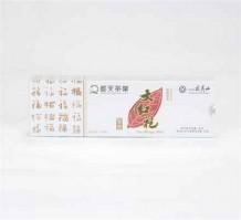 Chá de Da Hong Pao 02