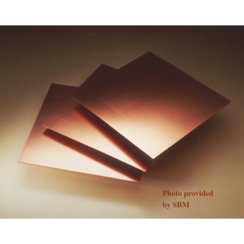 环氧树脂电积层铜板 ELC-4970 1.6t