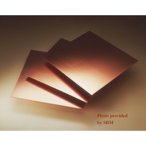 Epoxy Resin Copper-Clad Laminate ELC-4970GS UV Type