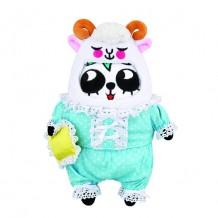 限量版梳打熊貓角色扮演 十二生肖系列公仔(羊咩咩遊紐西蘭)