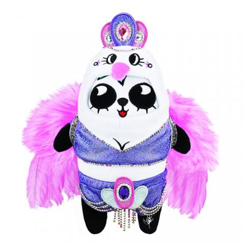 À Volta do Mundo - Zodíaco Soda Panda - Peluche Dança de Galo Brasileiro