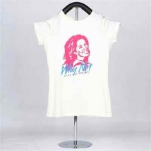 Lady's Short Sleeve T-Shirt -