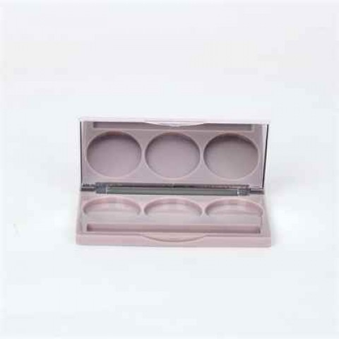 化妆品塑胶盒