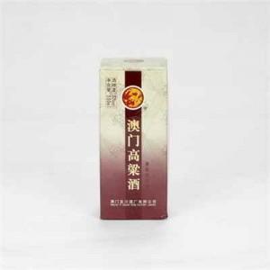 澳门高粱酒(酒精度53%)